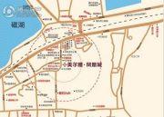 美尔雅・凤凰城交通图
