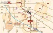 上善颐园交通图