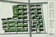 龙华苑规划图
