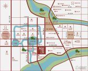 苏荷悦湖公馆交通图