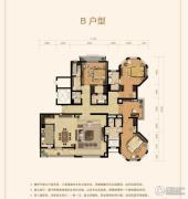 月亮河・七星公馆0室0厅0卫257平方米户型图