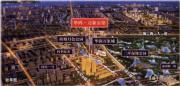 华鸿・万象公馆规划图
