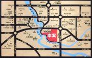 和盛・中央城交通图
