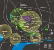 汇邦名都花园交通图