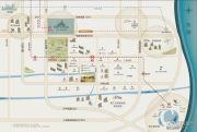 碧桂园浦东南郡交通图