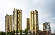 林达阳光城实景图