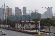 中海润江府外景图