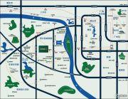 佛山美的城交通图
