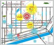 碧桂园・蜜柚交通图