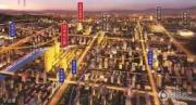 华鸿时代・中央公园规划图