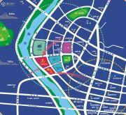亿隆财富世家交通图