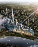天誉城规划图