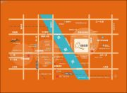 芙蓉万国城MOMA交通图