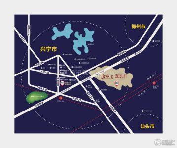 熙和湾・湖�Z山庄