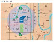 恒大优活城交通图