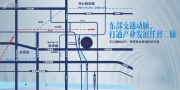 花创社区交通图