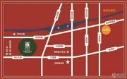 宜阳建业森林半岛交通图