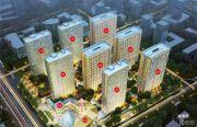 融信(郑州)城市之窗效果图