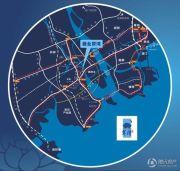 藤业翠湾交通图