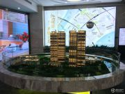 金科城实景图