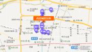 尚宾城・欢乐颂交通图