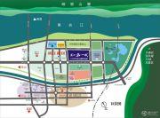 滨江第一城交通图