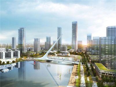 绿地海湾-楼盘详情-上海腾讯房产