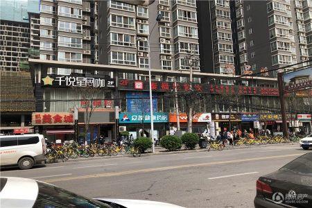 荣民时代广场