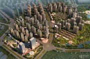 中海国际社区规划图