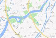 万科首铸东江之星交通图