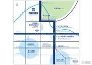 泰和国际大厦交通图