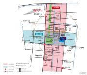 南京缤润汇交通图
