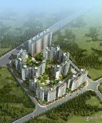 奥园合创新城效果图