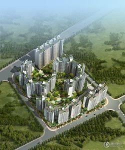 奥园合创新城