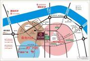 经世龙城交通图