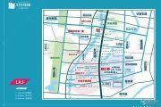 荣域智慧城交通图