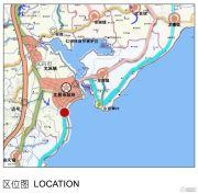 东方龙湾交通图