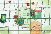 建业・公园里交通图