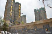 颐安・��景湾外景图