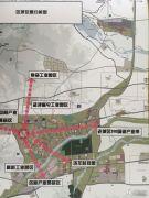 永邦大厦规划图