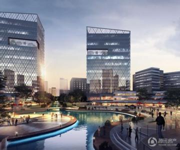 绿地江西金融产业园