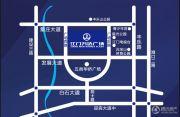 江门万达广场交通图