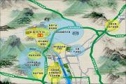 怡和・天润园交通图