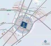 CBD(遵义金融商务中心)交通图
