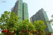 时代花园城外景图
