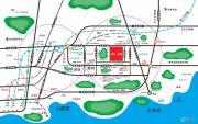 悦园交通图