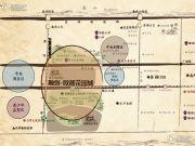 融创欧麓花园城博琅澜庭交通图