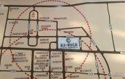 嘉业・城市花园交通图