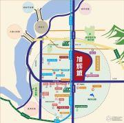旭辉城交通图