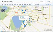 唐人中心交通图